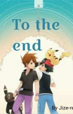 To the End by Jize-re