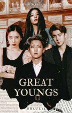 Great Youngs by Joyandraa