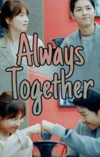 Always Together by AlifahHayaaHarun