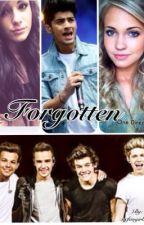 Forgotten (One Direction fanfic) by xxfangirlxxx