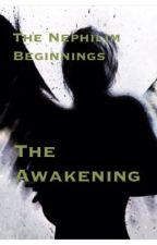 The Nephilim Beginnings: The Awakening by EmilioRodriguez3