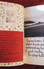 Diário de uma adolescente cristã  by julinhanildomaria