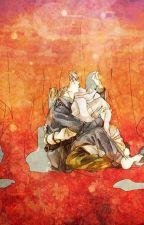 [RusPru][APH]Kẻ nằm mộng. by MukuroDoumeki