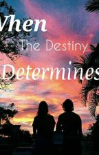 When The Destiny Determines  by storymousen