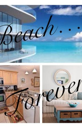 Beach... Forever? by genger21