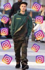 Instagram |  Justin Bieber y tú  #BieberAwards by ainhxaa