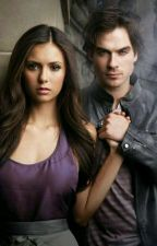 Vampire Diaries-Descendance  by cami16032001