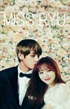 Miss Ryu [Kth × Rsj] by minyoonzy