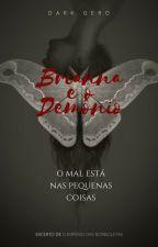 Brianna e o Demônio by DarkGero