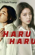 HARU HARU ✔ by WindaYesung