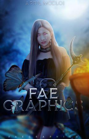 My Graphic Portfolio by nightshade--