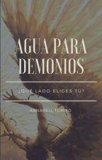 Agua Para Demonios by BellTomlinson1D_5SOS