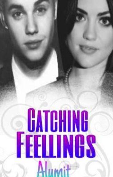 Catching Feelings - Justin Bieber y Tu - 2°da Temporada de Fall [TERMINADA]