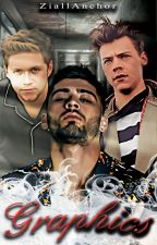 Graphics || Covers, Premade... by ZiallAnchor