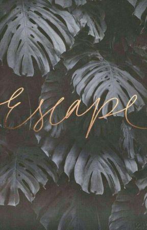 Escape- Zaylee Keeners Return by AishIfan
