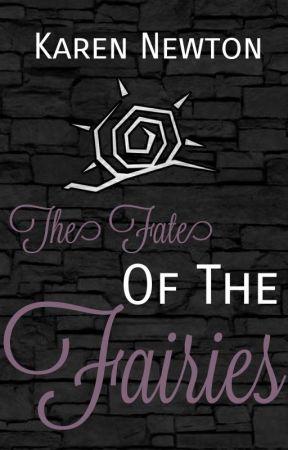 The Fate Of The Fairies by thisamazingpanda