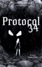 Protocol 34 by SeasonalLimelight