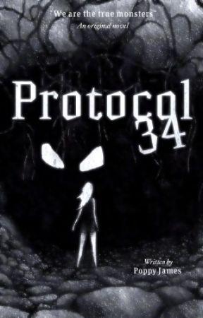Protocol 34 by SeasonalLimelight