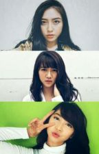Cinta Putih by Ajinomoto48
