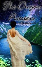 The Dragon Priestess by VerbatimSpade