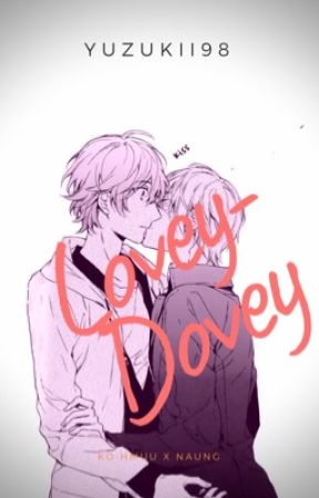 Lovey-Dovey by HideakiChris