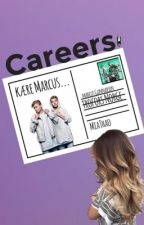 Careers | Marcus & Martinus by MiaThao