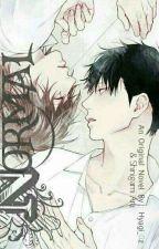 Normal  [ Book 2 ] by HyagI_0z