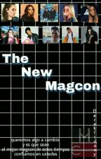 The New Magcon by Derekftdany