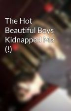 The Hot Beautiful Boys Kidnapped Me (!) by AgentCupcake