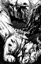 PRETEND ― K. TAEHYUNG by y69ngi