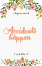 Accidents happen   Sterek one shot.  by pressurezayn