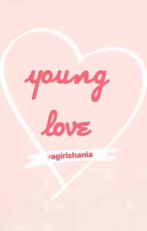 Young Love by yagirlshania