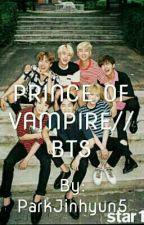 [OG]PRINCE OF VAMPIRE//BTS by JeonYunaa