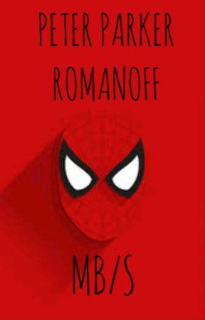 Peter Parker Romanoff[S/Mb] by PeterParkerRomanoff