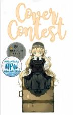 COVER CONTEST [OPEN] by NPW1708