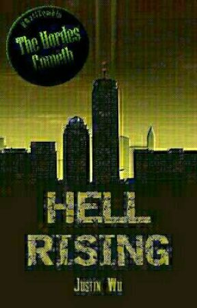 Hell Rising [Unfinished Story] by i_m_jwu