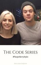 The Code Series: Harry Styles Fanfiction by WhoopsHarryStyles