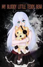 ♥ My Bloody Little Teddy Bear ♥ Manga (Dessiner) ♥ Diabolik Lovers ♥ by MacaRondEclair
