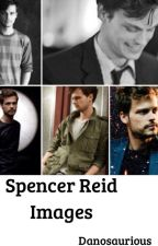 Spencer Reid Images by Danosaurious