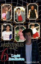 Harry Styles y los 6 Louis Tomlinson by Strike2_28