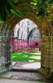 first time (Oscar Enestad the fooo)english by Jiminieneedsjams
