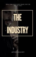 The Industry - Maluma by pinuphalsey