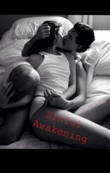 Sinful Awakening(Forbidden Novel)