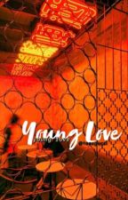 YOUNG LOVE | KTH by -taesgucci