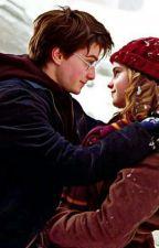 Гарри Поттер и Обряд Защиты Рода by user52029325