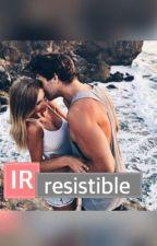 Irrésistible by mxnonn_