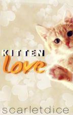 Kitten Love (BoyxBoy) by ScarletDice