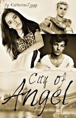 City of Angel (ENGLISH) by KatherineIzzyy