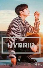 Hybrid by Mochiminie_Kookmin