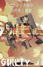 ɢυɨʟтʏ [김민규 / 전원우] by Jammie_Mingyu